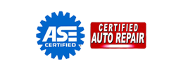 Smog Check, ASE, & Certified Auto Repair